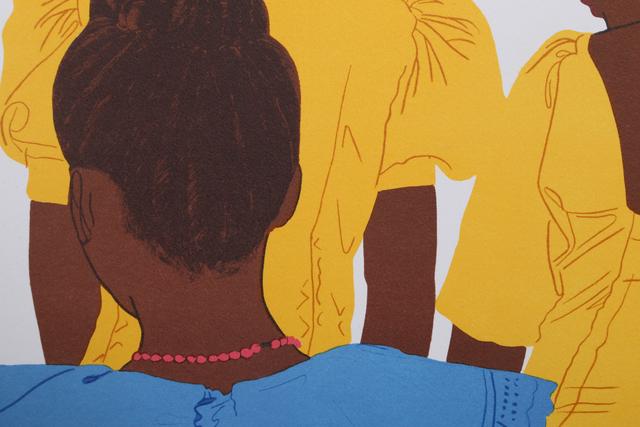 Ana Mercedes Hoyos, 'San Basillio I', ca. 2005, RoGallery