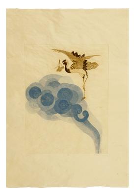 , 'Paradise Between V,' 2014, ART MORA