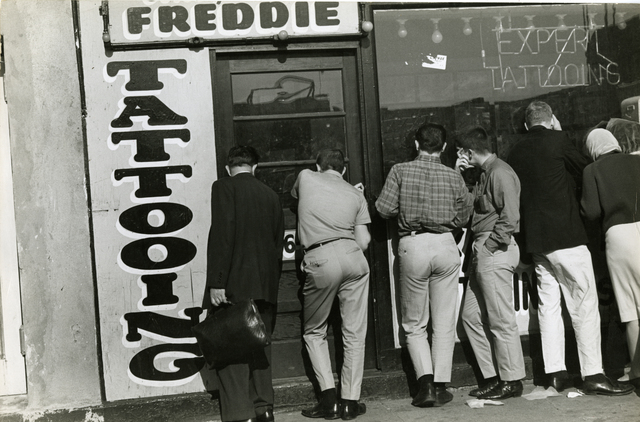 , 'Untitled (Coney Island),' 1962, GALLERY FIFTY ONE