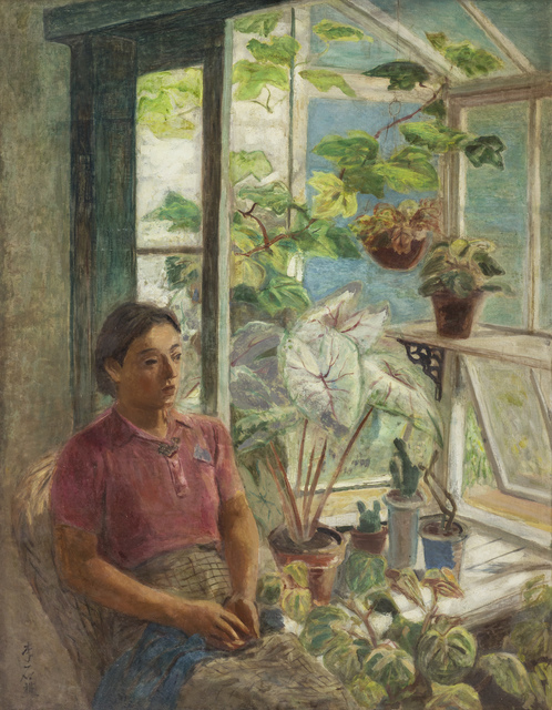 , 'Greenhouse,' 1940, Liang Gallery