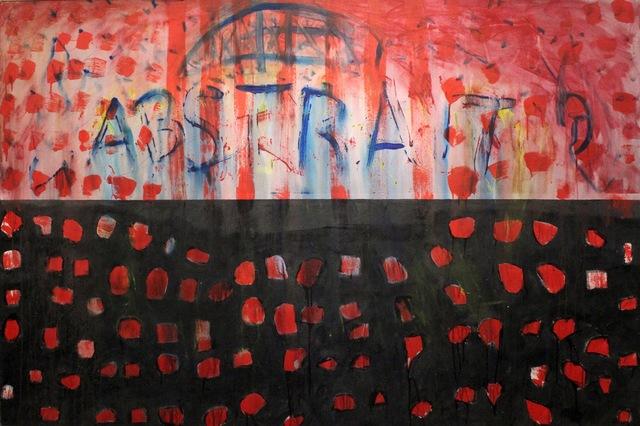 , 'Abstrait,' , Studio 21 Fine Art