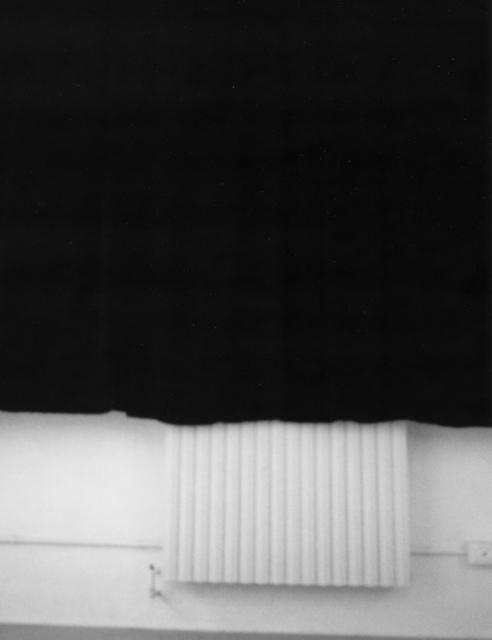 , 'Distance #02,' 2016, Czułość
