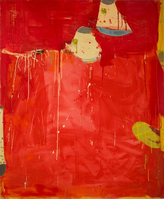 , 'Rue Madame in Red #40,' , Gail Severn Gallery