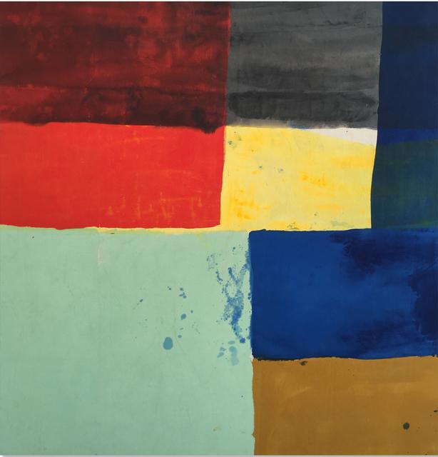 , 'Ocean,' 2016, Galleri Urbane