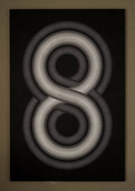 , 'Song of the System -14,' 2011, Pékin Fine Arts