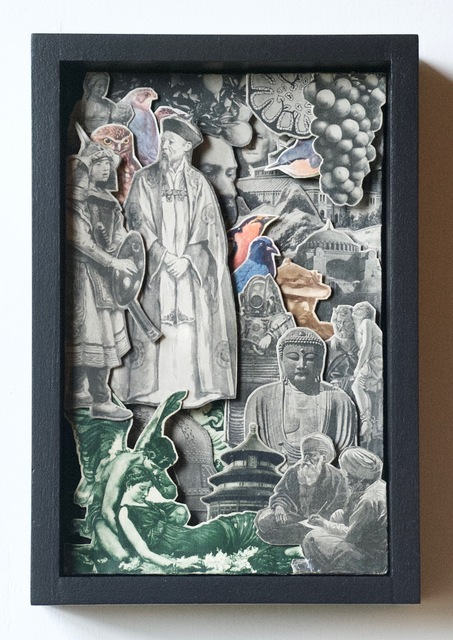 Tony Dagradi, 'Realization', 2019, Jonathan Ferrara Gallery
