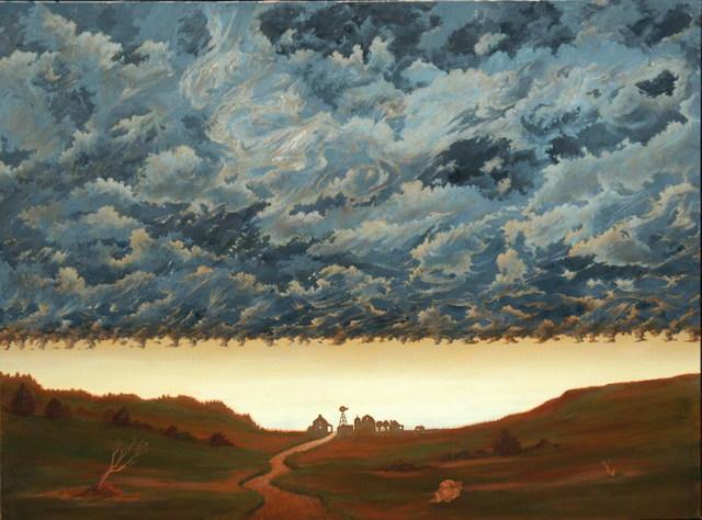 John Charles Whittaker, 'Gimme Shelter', 2018, Vault Gallery