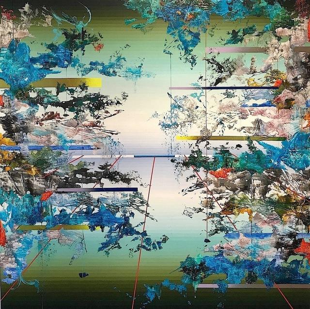 Linda Mieko Allen, 'Supernatura XIX ', 2018, Nancy Hoffman Gallery