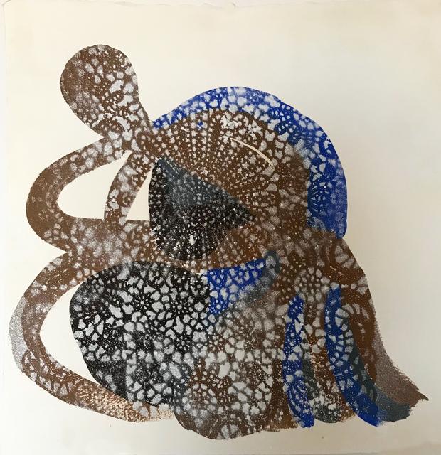, 'Samos #6,' 2018, ArtHelix Gallery