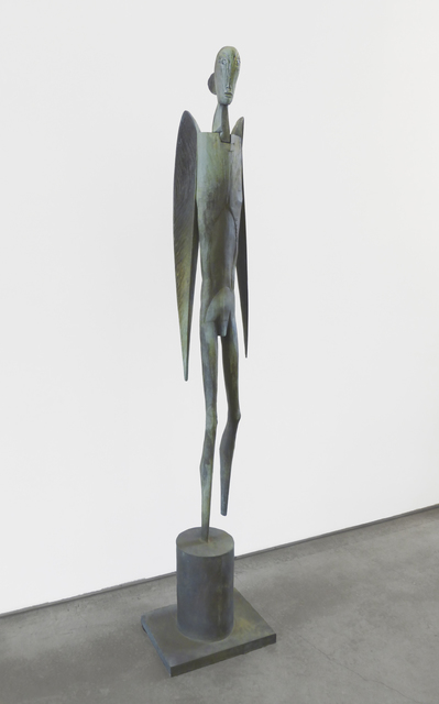 , 'Realm,' , Stremmel Gallery