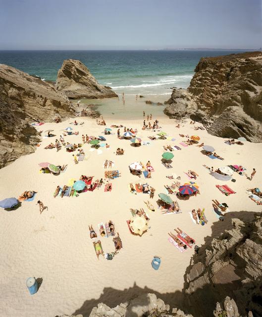 , 'Praia Piquinia 11-08-12 12h45,' 2012, Jackson Fine Art