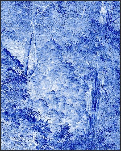 , 'Harmonium III,' 2007, MASS MoCA