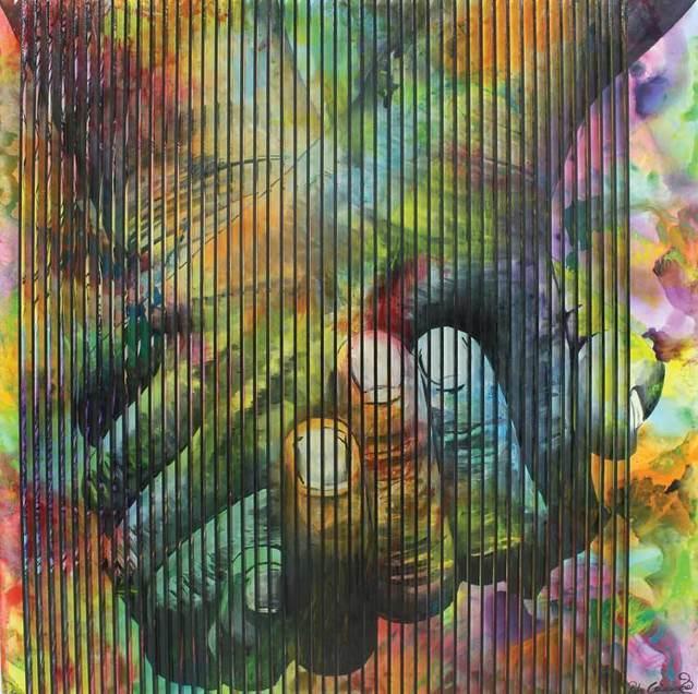 Pedro Guimaraes, 'In Our Hands', 2019, ArtCatto