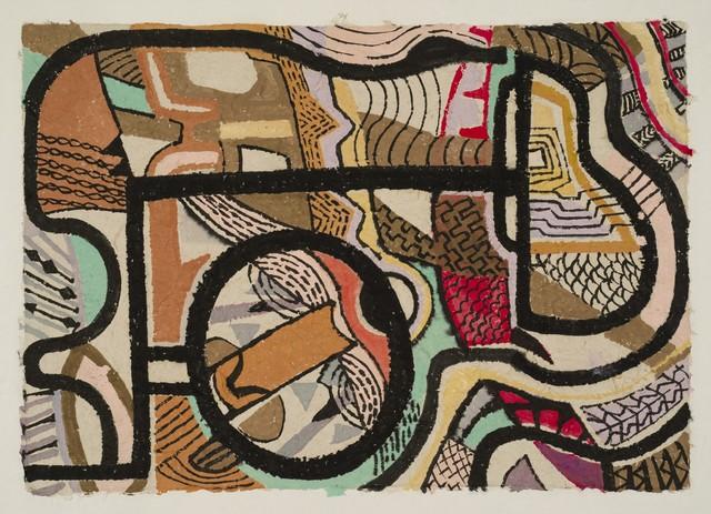 , 'Earth Slough No. 252,' 2013-2016, Juliette Culture and Art Development Co. Ltd.