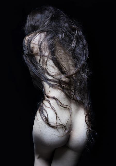 Carla van de Puttelaar, 'Rembrandt Series', 2016, Photography, Archival Pigment Print, Danziger Gallery