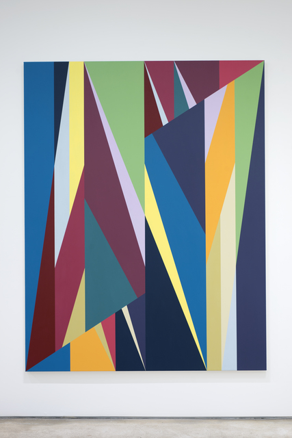, 'Other World,' 2015, Jack Shainman Gallery