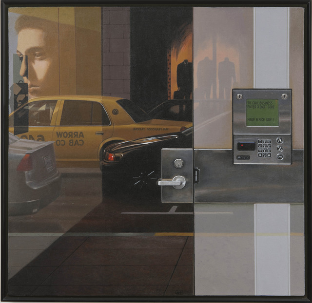 , 'Have a Nice Day,' 2010, Bernarducci Meisel Gallery