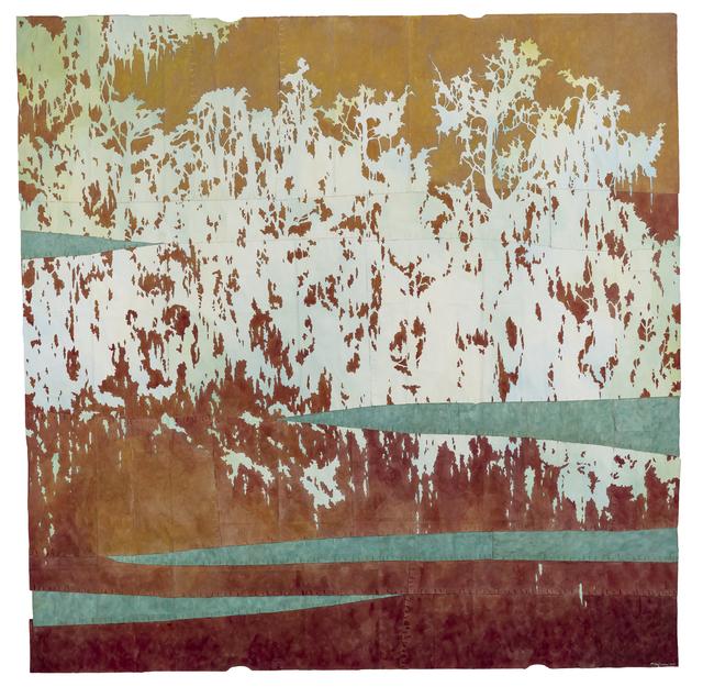 , 'Return to Primeval,' 2017, David Lusk Gallery