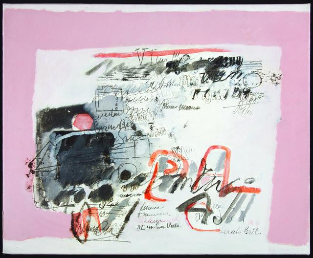 , 'Untitled,' 1973, Jorge Mara - La Ruche