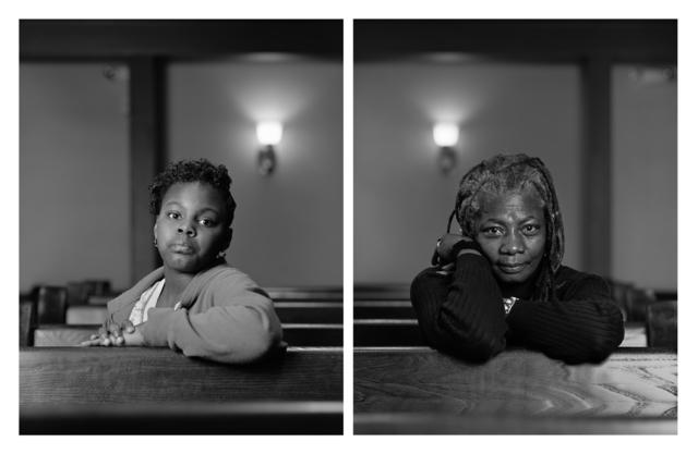 , 'The Birmingham Project: Mathes Manafee and Cassandra Griffin,' 2012, Rena Bransten Gallery