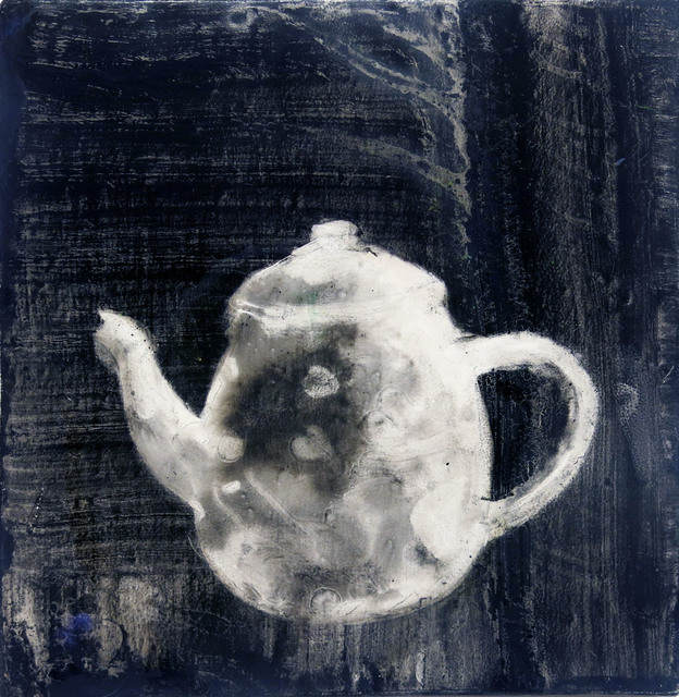 , 'Untitled (Teapot 3),' 2016, Edward Thorp Gallery