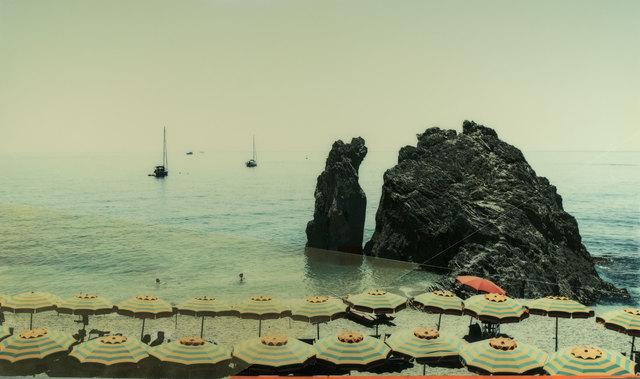 , 'Monterosso,' 2018, Kahn Gallery