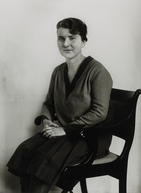 , 'Medical Student, 1927,' , Galerie Julian Sander