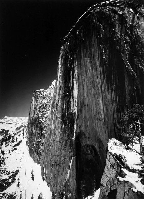 Ansel Adams, 'Monolith, the Face of Half Dome, Yosemite National Park', 1927, Jackson Fine Art
