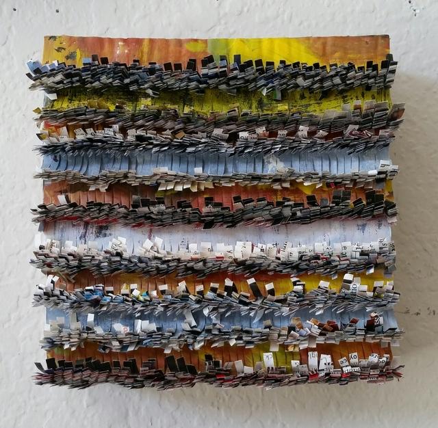 , 'Joy Element S215,' 2015, Ro2 Art