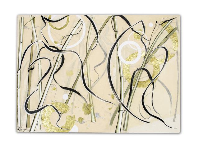 , 'Danae's Garden,' 2014, Walter Wickiser Gallery