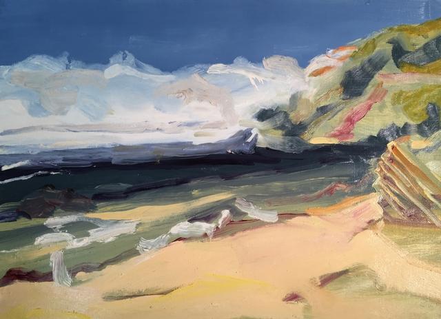 , 'Fog with Wind,' 2017, Studio 21 Fine Art