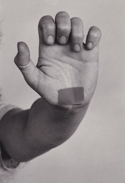 , 'untitled,' ca. 1990, Bowerbank Ninow
