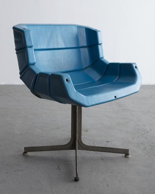 George Nelson & Associates, 'Rare Five Leaf chair', 1963, R & Company