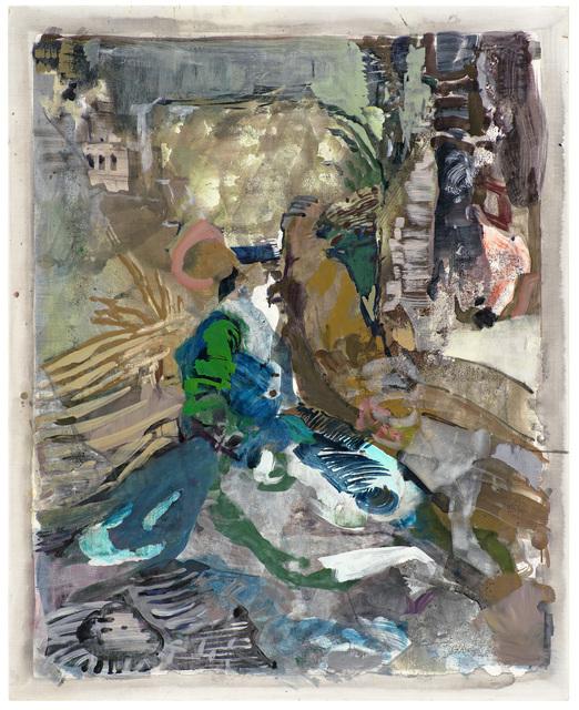 , 'dXd XXXIII,' 2018, Setareh Gallery