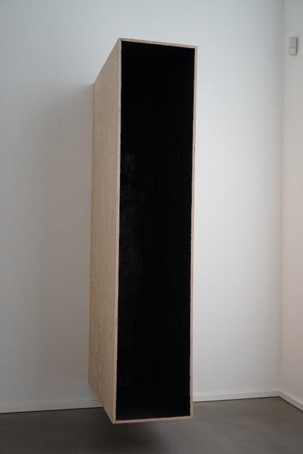 , 'Dumbria,' 2017, Galleria Doris Ghetta