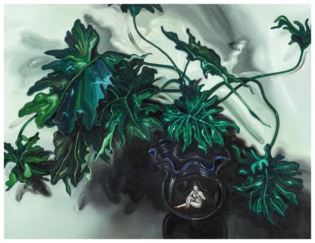, 'Big Angel,' 2015, Beyond Gallery