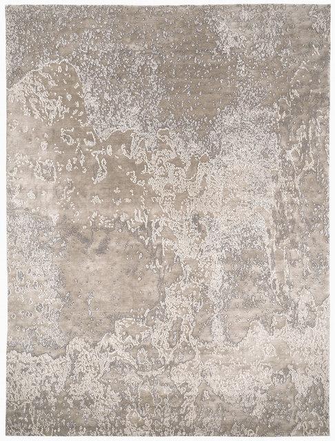 Joseph Carini, 'Aquarium Silver', 2017, Joseph Carini Carpets