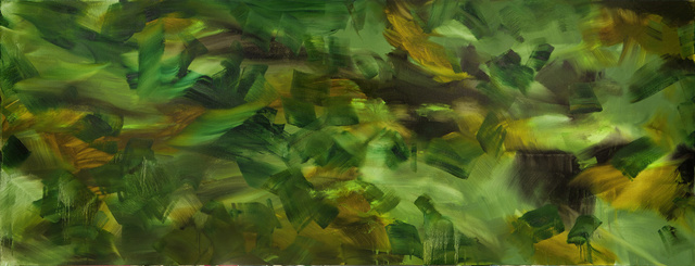 , 'Ohne Titel,' 2013, Galerie Elisabeth & Klaus Thoman