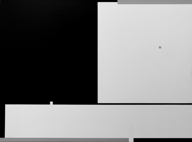 , 'Black, white, gray,' 2013, Anita Schwartz Galeria de Arte