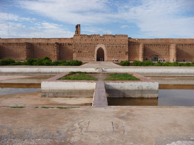 'Experience Marrakech (Contemporary Art in the ancient city.), The Marrakech Biennale opens February 24, 2016. Suggested date range for experience: February 23 to March 1, 2016.', Independent Curators International (ICI) Benefit Auction
