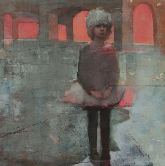 , 'Bridges Turn #2,' 2017, Stanek Gallery