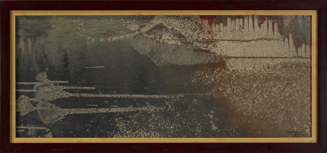 , 'Untitled,' Undated, Mind Set Art Center