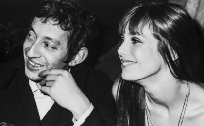 Serge Gainsbourg and Jane Birkin, Bobino