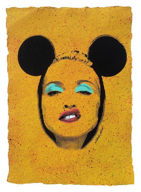 , 'Pop Icon No. 16,' 2015, Collezionando Gallery