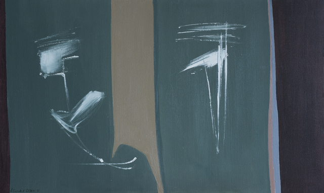 , 'Untitled III     ,' 1975, EBONY/CURATED