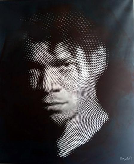Marcos Marin, 'BASQUIAT', Galerie Vivendi