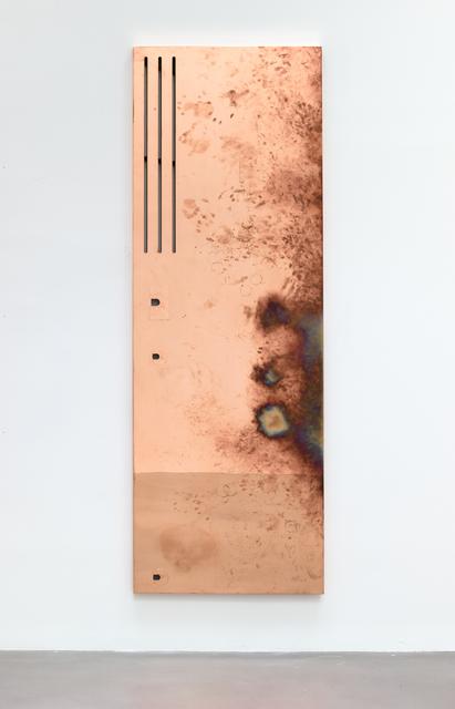 , 'Directors 1,' 2014, Petzel Gallery