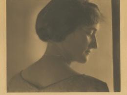 Edward Weston, 'Mary Marsh Buff', 1922, Scott Nichols Gallery