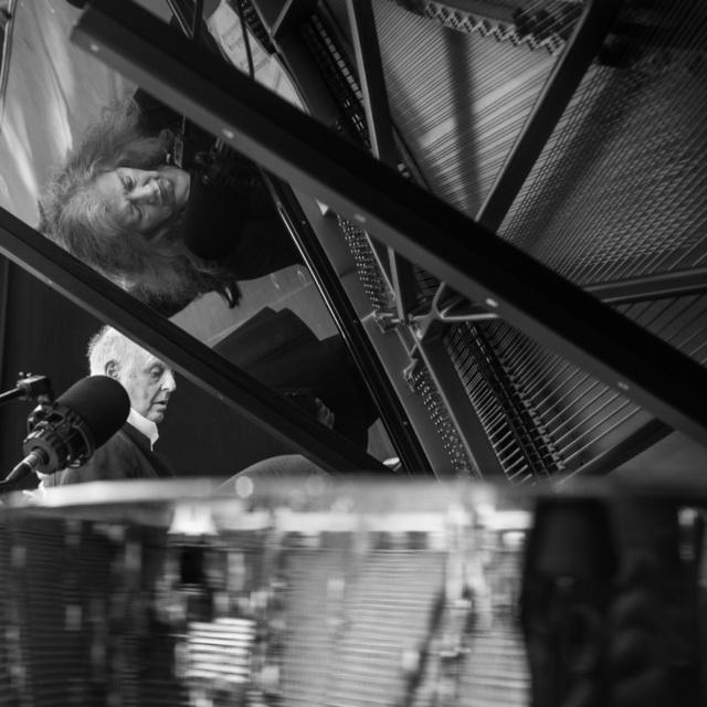 , 'Eintauchen in die Musik,' 2016, Bernheimer Fine Art