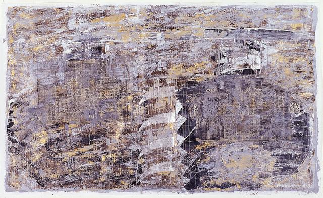 , 'Kalpa,' 1996, Phosphorus & Carbon